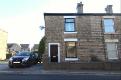 Terraced House For Sale Tintwistle Glossop Derbyshire SK13