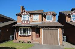 Detached House For Sale Hadfield Glossop Derbyshire SK13