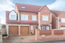 Detached House For Sale Whitley Goole East Riding of Yorkshire DN14