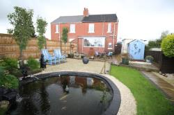 Semi Detached House For Sale Pollington Goole East Riding of Yorkshire DN14