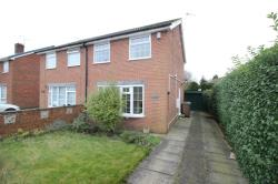 Semi Detached House To Let West Cowick Goole East Riding of Yorkshire DN14