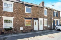 Terraced House To Let Howden Goole East Riding of Yorkshire DN14