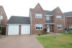 Detached House For Sale Rawcliffe Bridge Goole East Riding of Yorkshire DN14