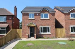 Detached House For Sale Great Heck Goole East Riding of Yorkshire DN14