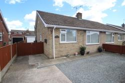 Semi Detached House To Let Snaith Goole East Riding of Yorkshire DN14