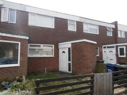 Terraced House To Let Gosforth Newcastle Upon Tyne Tyne and Wear NE3