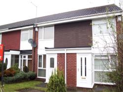 Terraced House To Let  Newcastle Upon Tyne Tyne and Wear NE3