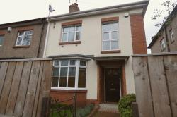 Semi Detached House To Let South Gosforth Newcastle Upon Tyne Tyne and Wear NE3