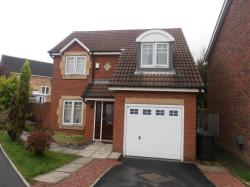 Detached House To Let  Newcastle Upon Tyne Tyne and Wear NE12