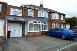 Semi Detached House For Sale North Gosforth Newcastle Upon Tyne Tyne and Wear NE13