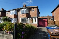 Semi Detached House For Sale South Gosforth Newcastle Upon Tyne Tyne and Wear NE3