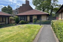 Detached Bungalow For Sale  Newcastle Upon Tyne Tyne and Wear NE2