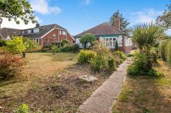 Detached Bungalow For Sale New Waltham Grimsby Lincolnshire DN36