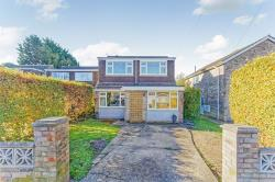 Detached House For Sale Holton-Le-Clay Grimsby Lincolnshire DN36