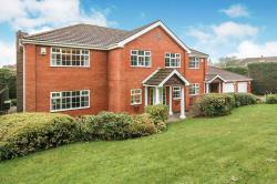 Detached House For Sale Laceby Grimsby Lincolnshire DN37
