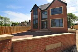 Detached House For Sale Stallingborough Grimsby Lincolnshire DN41