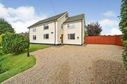Detached House For Sale Aylesby Grimsby Lincolnshire DN37