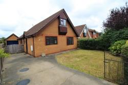 Detached Bungalow For Sale Holton-Le-Clay Grimsby Lincolnshire DN36