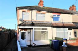 Terraced House To Let  Grimsby Lincolnshire DN31