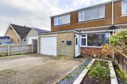 Semi Detached House For Sale Humberston Grimsby Lincolnshire DN36