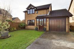 Detached House For Sale  Grimsby Lincolnshire DN37