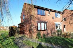 Semi Detached House To Let  Immingham Lincolnshire DN40