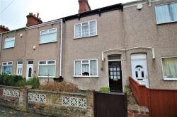 Terraced House For Sale  Grimsby Lincolnshire DN32