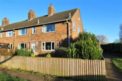 Terraced House For Sale North Cotes Grimsby Lincolnshire DN36