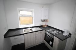 Flat To Let  Grimsby Lincolnshire DN32