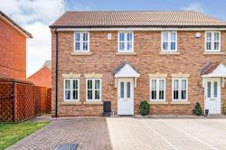 Semi Detached House For Sale Healing Grimsby Lincolnshire DN41