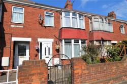 Terraced House For Sale  Grimsby Lincolnshire DN31