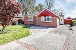 Detached Bungalow For Sale Great Coates Grimsby Lincolnshire DN37