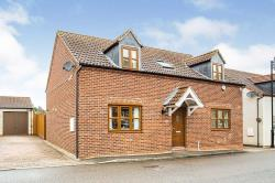 Detached House For Sale New Waltham Grimsby Lincolnshire DN36