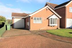 Detached Bungalow To Let Waltham Grimsby Lincolnshire DN37