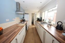 Terraced House To Let Great Ayton Middlesbrough North Yorkshire TS9