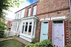 Terraced House For Sale Great Ayton Middlesbrough North Yorkshire TS9