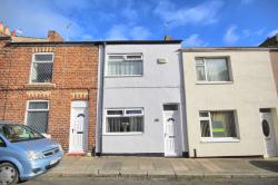 Terraced House For Sale Skelton-In-Cleveland SALTBURN BY THE SEA Cleveland TS12