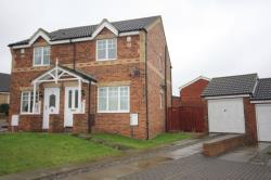 Semi Detached House For Sale Skelton-In-Cleveland SALTBURN BY THE SEA Cleveland TS12