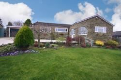 Detached Bungalow For Sale Ainthorpe Whitby North Yorkshire YO21