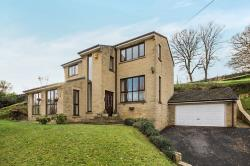 Detached House For Sale Holywell Green Halifax West Yorkshire HX4