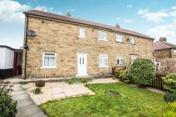 Semi Detached House To Let Greetland Halifax West Yorkshire HX4