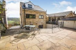 Detached House For Sale  Greetland West Yorkshire HX4