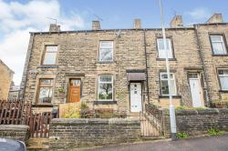 Terraced House For Sale  Sowerby Bridge West Yorkshire HX6