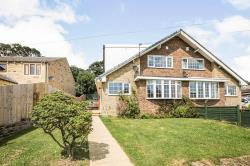 Semi Detached House For Sale  Greetland West Yorkshire HX4