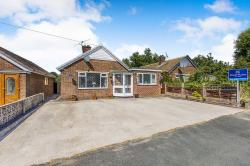 Detached Bungalow For Sale  Cheadle Staffordshire ST10