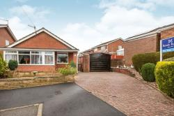 Detached Bungalow For Sale  STOKE ON TRENT Staffordshire ST1