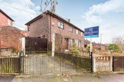 Semi Detached House To Let  STOKE ON TRENT Staffordshire ST2