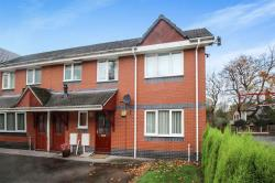 Flat To Let  STOKE ON TRENT Staffordshire ST1