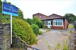 Detached Bungalow For Sale  STOKE ON TRENT Staffordshire ST2