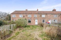 Terraced House For Sale  Great Habton North Yorkshire YO17